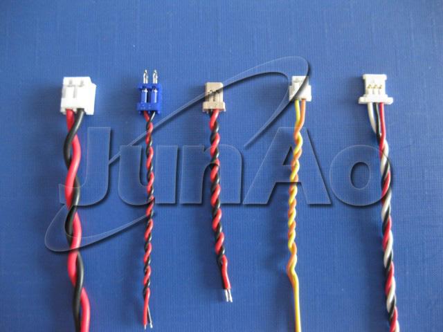 移动电源电池引线